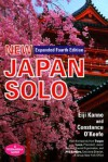 New Japan Solo - Eiji Kanno, Constance O'Keefe