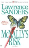 McNally's Risk (Archy McNally Novels) - Lawrence Sanders