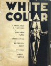 White Collar: A Novel in Linocuts - Giacomo Patri