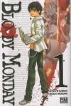 Bloody Monday, Tome 1 - Ryou Ryumon, Sylvain Chollet, Kouji Megumi