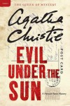 Evil Under the Sun: A Hercule Poirot Mystery - Agatha Christie