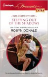 Stepping out of the Shadows - Robyn Donald
