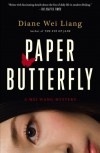 Paper Butterfly: A Mei Wang Mystery (Mei Wang Mysteries) - Diane Wei Liang