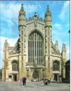 Bath Abbey - Reginald W.M. Wright