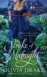 Stroke of Midnight - Olivia Drake