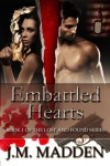 Embattled Hearts - J.M. Madden