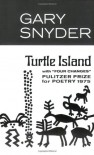 Turtle Island - Gary Snyder, Michael Corr