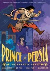 Prince of Persia - A.B. Sina