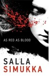 As Red As Blood - Salla Simukka
