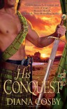 His Conquest - Diana J. Cosby