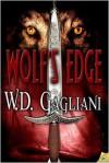 Wolf's Edge - W.D. Gagliani