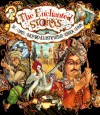 The Enchanted Storks: A Tale of Bagdad - Aaron Shepard, Alisher Dianov