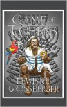 Game of Cohens: A Parody - Lewis Grossberger, Mort Sheinman, Robert Grossman