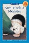 Sam Finds a Monster (Kids Can Read) - Mary Labatt