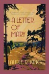 A Letter of Mary (Mary Russell Mystery 3) (Mary Russell & Sherlock Holmes) by Laurie R King (2014) Paperback - Laurie R King