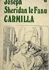 Carmilla - Joseph Sheridan Le Fanu