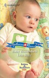 Baby Bombshell (Harlequin American Romance) - Lisa Ruff