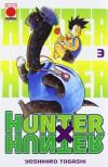 Hunter × Hunter #3 (Hunter x Hunter, #3) - Yoshihiro Togashi
