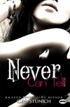 Never Can Tell - C.M. Stunich