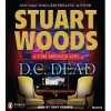 D.C. Dead (Stone Barrington, #22) - Stuart Woods, Tony Roberts