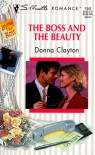The Boss And The Beauty - Donna Clayton