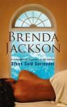 Stone Cold Surrender (Silhouette Desire) - Brenda Jackson