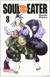 Soul Eater, Band 8 - Atsushi Ohkubo