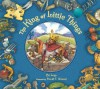 The King of Little Things - Bil Lepp, David T Wenzel