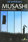 Musashi. El Camino de la Espada (Musashi, #2) - Eiji Yoshikawa