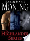 The Highlander Series: 7-Book Bundle - Karen Marie Moning
