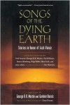 Songs of the Dying Earth - Gardner R. Dozois, Jack Vance, George R.R. Martin, Dean Koontz