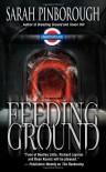Feeding Ground - Sarah Pinborough