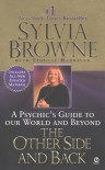The Other Side and Back - Sylvia Browne, Lindsay Harrison