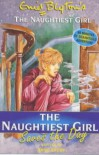 The Naughtiest Girl Saves the Day (Enid Blyton's the Naughtiest Girl) - Enid Blyton;Anne Digby