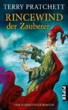 Rincewind, Der Zauberer - Terry Pratchett, Andreas Brandhorst