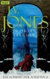 Im Zeichen des Raben - J. V. Jones;Regina Winter