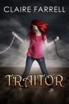 Traitor - Claire Farrell