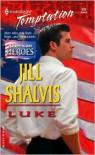 Luke - Jill Shalvis