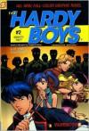 Identity Theft (Hardy Boys Graphic Novel Series #2) - Scott Lobdell,  Daniel Rendon