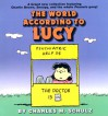 The World According to Lucy (Peanuts Colour Collection) - Charles M. Schulz