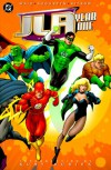 JLA: Year One - Mark Waid, Brian Augustyn, Barry Kitson, Michael Bair, Kurt Busiek