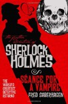 The Further Adventures of Sherlock Holmes: Séance for a Vampire - Fred Saberhagen