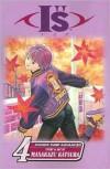 "I""s, Volume 04: October 3rd - Masakazu Katsura"