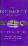 The Doomspell Trilogy - Cliff McNish