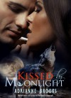 KISSED by MOONLIGHT (Wild Hunt) - Adrianne Brooks, Book Cover by Design