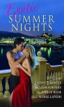 Exotic Summer Nights: With Biting The Apple And Sweeter Than Wine And Back To You And Forgotten Lover And Trouble In Paradise (Mills And Boon Single Titles) - Jill Marie Landis, Jo Leigh, Cathy Yardley, Sarah Mayberry, Emilie Rose