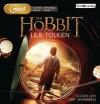 Der Hobbit: oder Hin und zurück - J.R.R. Tolkien