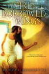 The Girl With Borrowed Wings - Rinsai  Rossetti