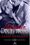 Deliberate Deceptions - Leah Braemel