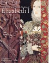 The Public and Private Worlds of Elizabeth I - Susan Watkins, Mark Fiennes